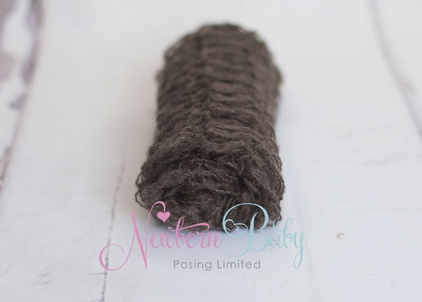 Mohair Wraps | Newborn Baby Posing Limited